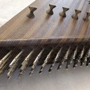 سنتور سازما، کارگاه ساز سازی ایرانی